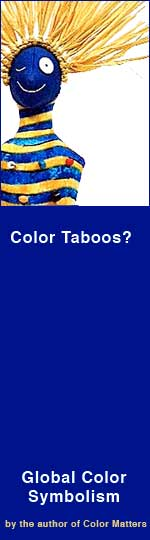 Global Color - Clues & Taboos