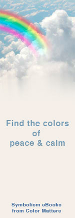 The color of peace