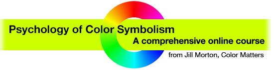 Color Symbolism - Psychology