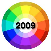 2009 Color Wheel