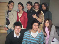 Beaconhouse National University Students