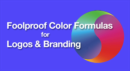 SQ Foolproof Color logo brand 432