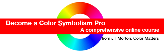 Become a color symbolism Pro - E-Course