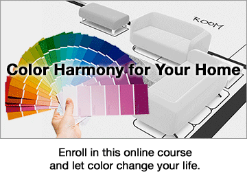 Color Harmony for Your Home